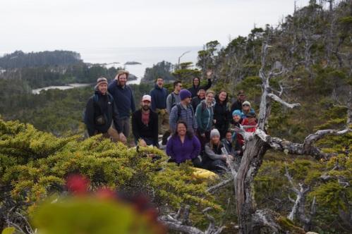 EcologyArchaeologycourse